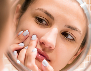 Skin Picking Disorder What Does It Have To Do With Ocd Impulse
